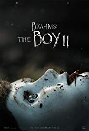 Brahms: The Boy II (2020)