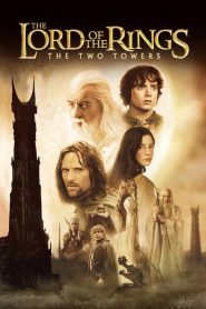The Lord of the Rings: The Two Towers (2002) EXTENDED BLURAY
