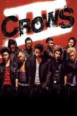 Crows 3: Explode (2014) BLURAY
