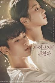 Drakor It's Okay to Not Be Okay Subtitle Indonesia