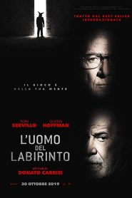 Into the Labyrinth (2019) BluRay