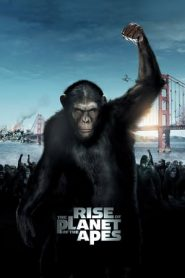 Rise of the Planet of the Apes (2011) BluRay