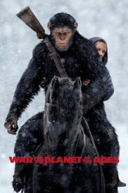 War for the Planet of the Apes (2017) BluRay
