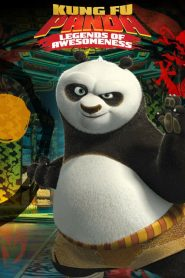 Kung Fu Panda: Legends of Awesomeness : Season 1-3 Complete WEB-HD BATCH