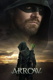 Arrow : Season 1-8 Full Complete BluRay BATCH
