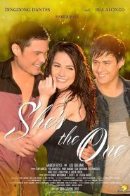 She's the One (2013) WEB-DL