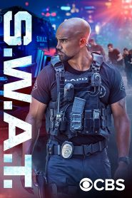 S.W.A.T Season 1-3 Full Complete Batch