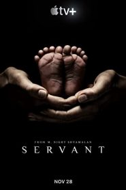 Servant : Season 1 Complete WEB-DL Batch