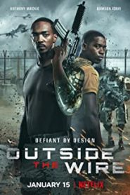 Outside the Wire (2021) WEB-HD