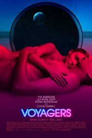 Voyagers (2021) WEB-DL