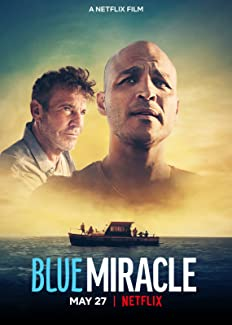 Blue Miracle (2021) NF WEB-DL