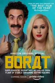 Borat VHS Cassette of Material Deemed Sub acceptable By Kazakhstan Ministry of Censorship and Circumcision (2021) WEB-DL