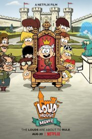 The Loud House Movie (2021) NF WEB-DL